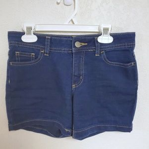 Small Jean Shorts - Like new!